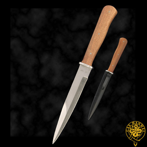 CAS Hanwei German Trench Knife 10 1/2&quot;