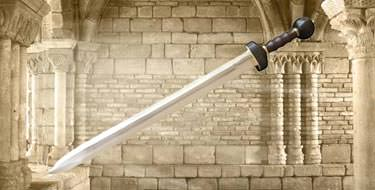 Roman Elite Swords and Scabbard 32""