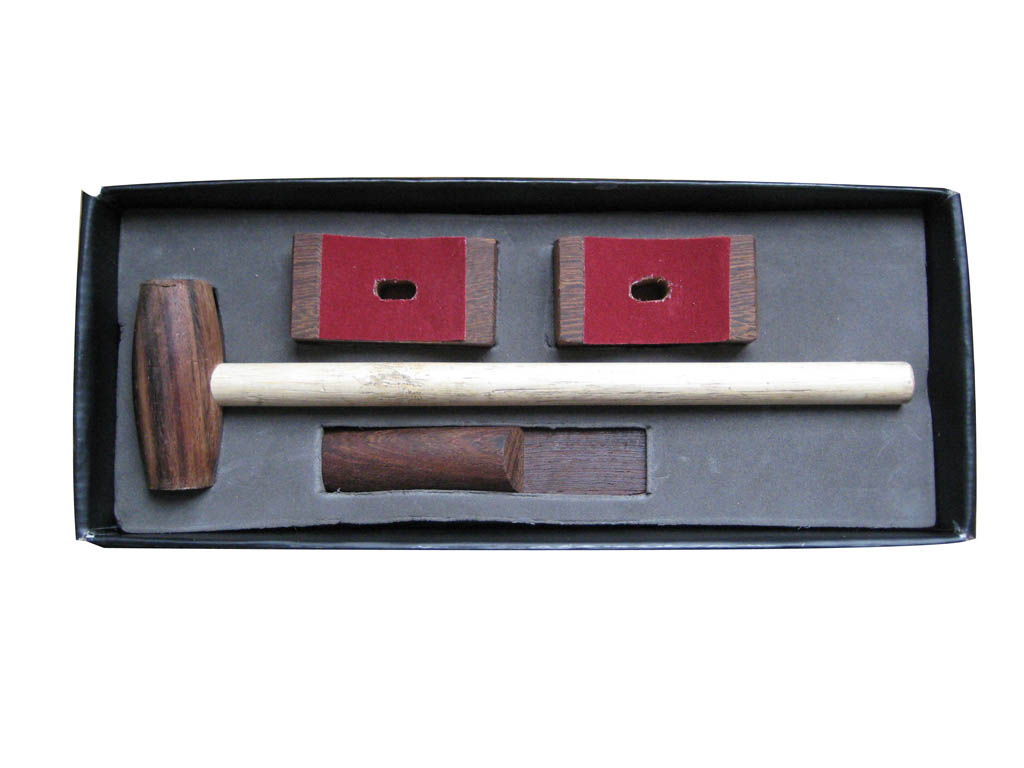 Musashi Samurai Sword Assembly / Disassembly Kit