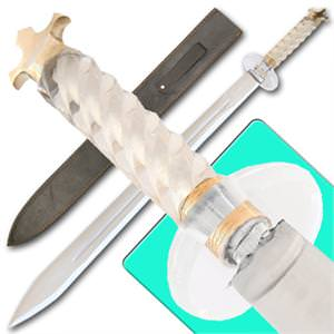 Roman Gladiator Magical Sword and sheath 30""
