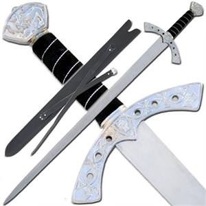 Sir Lancelot Knights of the Round Table Sword 41""