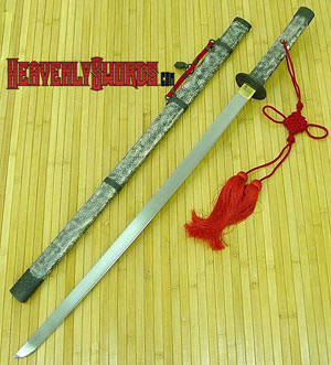 Paul Chen Korean Cloud Sword