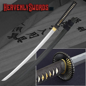 Paul Chen Practical Plus Elite Katana