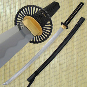 Paul Chen Practical Plus XL Katana