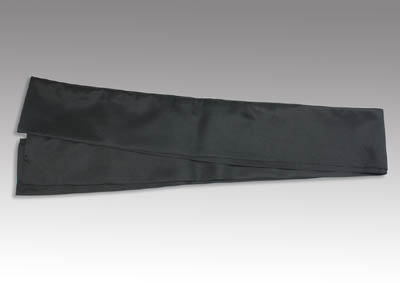 Black Sword Bag with Shoulder Strap 88""