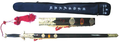 Tai Chi Sword 39&quot;