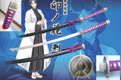 Bleach - Muramasa KMga Kuchiki Koga Kuchiki 41&quot;
