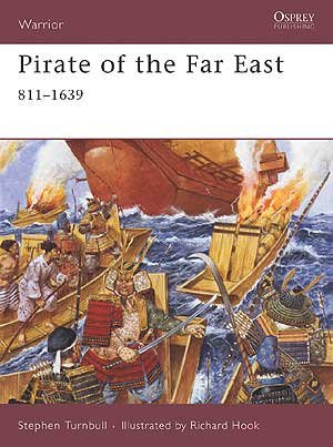 Pirate of the Far East 811-1639 paper back