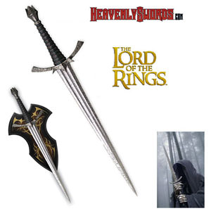 Dagger of the Witchking Lord of the Rings LOTR