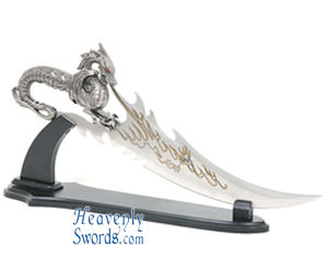 Dragon's Breath Dagger