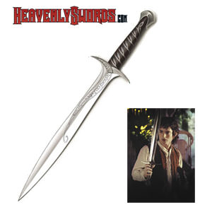 Frodo's Sting Sword Lord of the Rings LOTR 22""