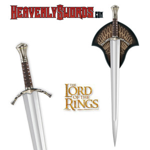 Sword of Boromir Lord of the Rings LOTR 39""