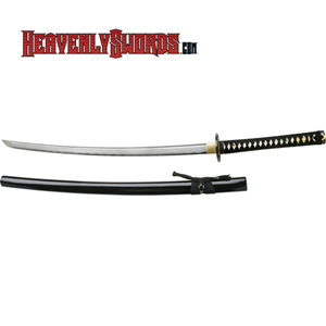 Damascus Sword of the Serpent 40 1/2""
