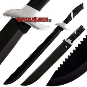 "Alien vs Predator Ninja 25"" Machete"