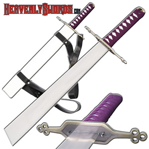 Bleach  Tia Harribel Tiburon Zanpakuto 27 1/4&quot;