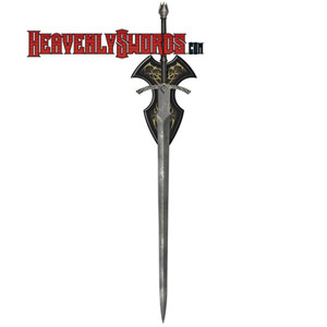 Sword of the Witchking Lord of the Ring LOTR 54 5/8&quot;