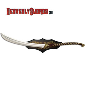 High Elven Warrior Sword Lord of the Rings LOTR 49 3/4&quot;