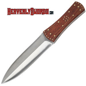 Plains Indian Dagger