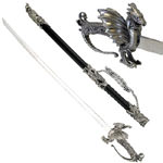 Fantasy Dragon Sword 40 1/2""