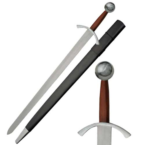 Medieval Archer Sword 40&quot;