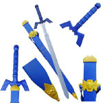 "Link's Master Sword - Video Game Repica 46"" sword"