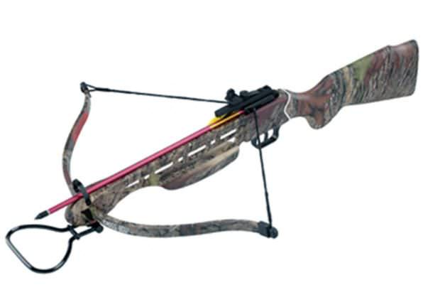 150 Pound Draw Recurve Crossbow MK150A1BC