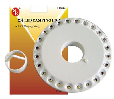 24 Buld LED Camp light FL8824