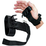 Pair Ninja Shuko Climbing Claws Set