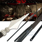 300 - Spartan Warrior Spear 69""