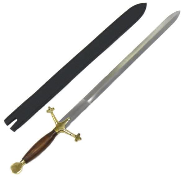 32in Claymore Sword SW250S