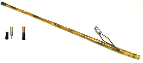 40in Wooden Walking / Hiking Stick WS630-40