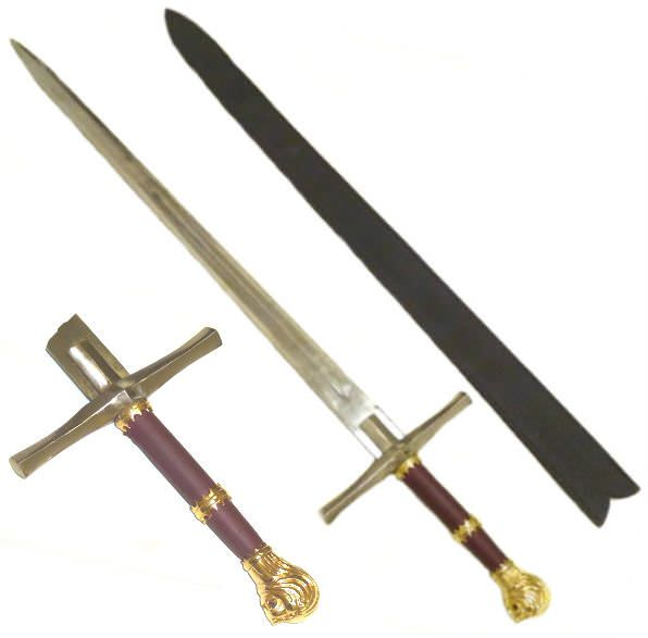 44 in Peters Sword. SW672