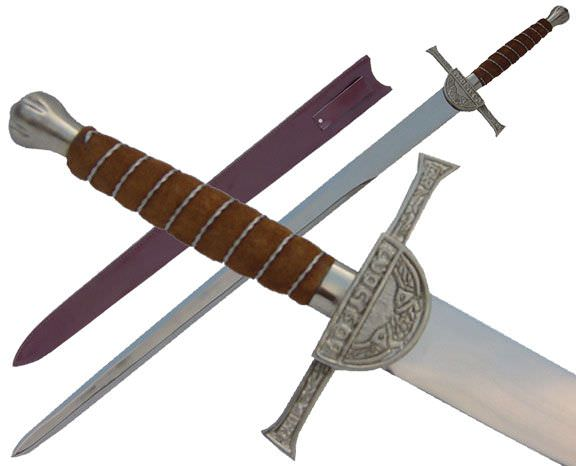 50 Macleod Sword HK641