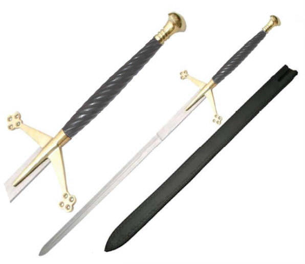 53 in Royal Claymore Sword SW250CW