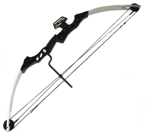 55 Pound Magnum Compound Bow MKCB001