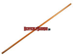 6 Foot Red Oak Bo Staff 72""