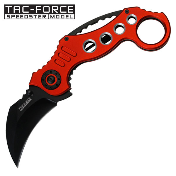 AO Tac-Force Karambit TF578RD