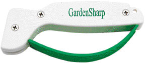 AccuSharp Garden Sharp Tool Sharpeners