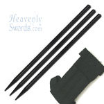 Ninja Assassin Spikes -Set of 3