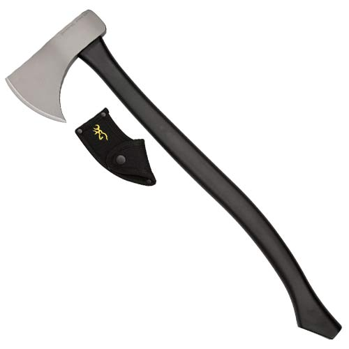 Browning Outdoorsman Camp Axe 23 1/2""