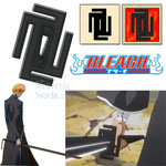 Bleach - Ichigo&#039;s Bankai Tensa Collectors Edition Sword Guard