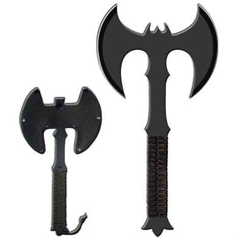 Black Knight Fantasy Axe