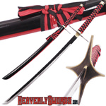 Bleach - Rojuro Otoribashi Replica Sword 40 1/2""