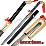 Bleach - Urahara Kisuke Zanpakuto Sword Replica 43&quot;