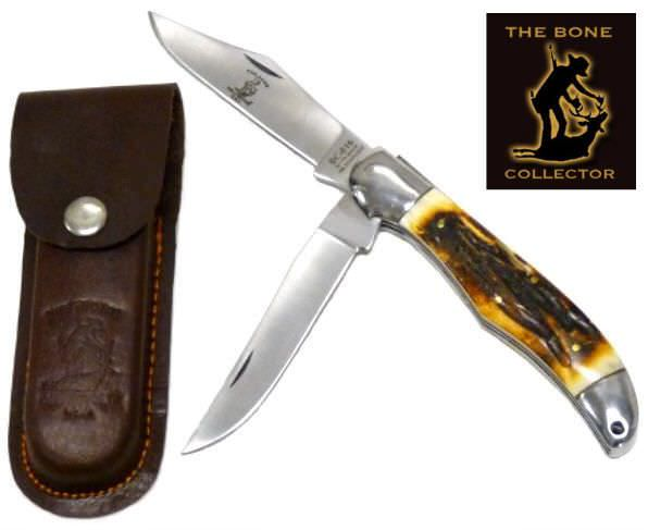 Bone Collector Folder BC816