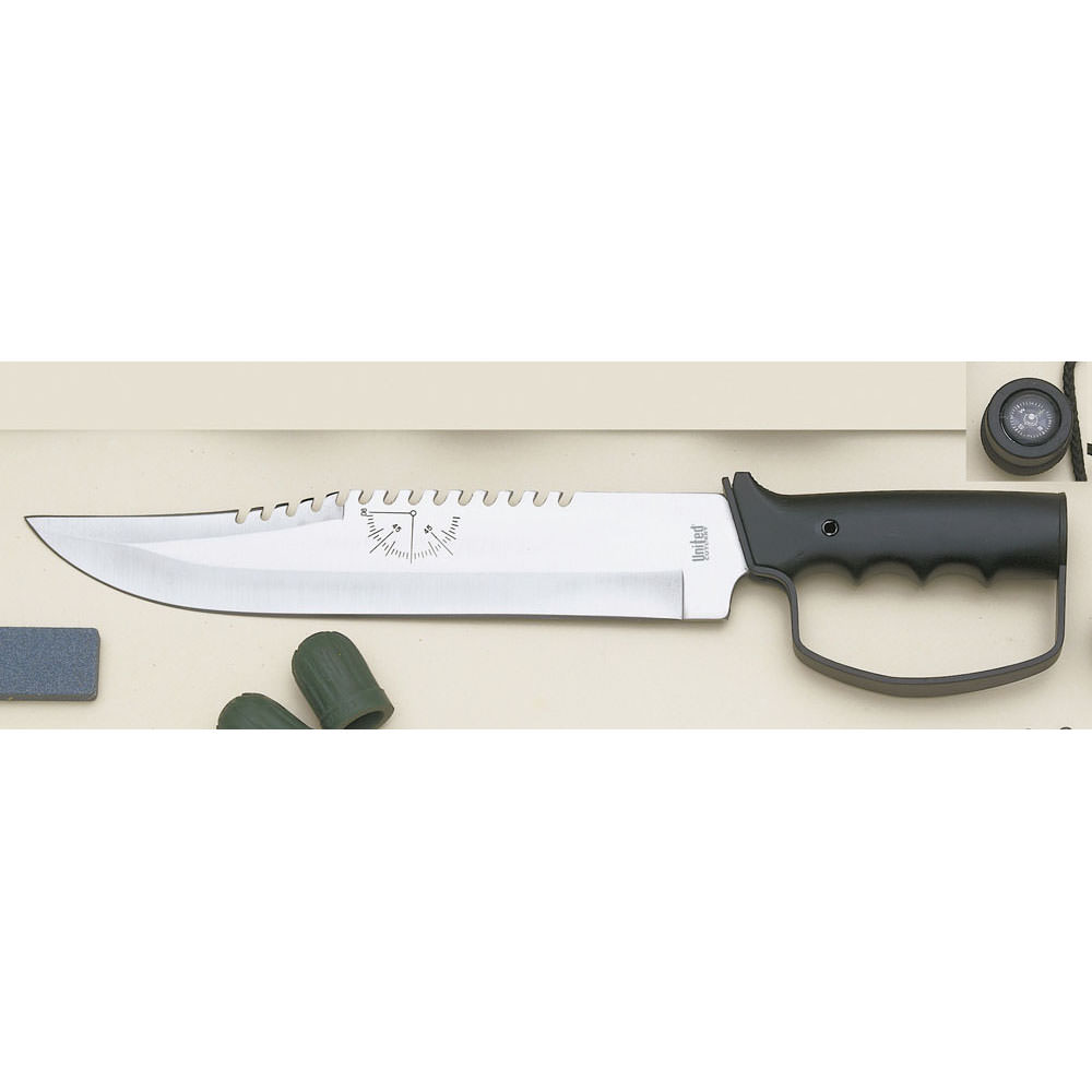 Bushmaster Survival Knife