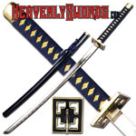 Bleach - Byakuya Kuchiki Senbonzakura 42&quot; Sword