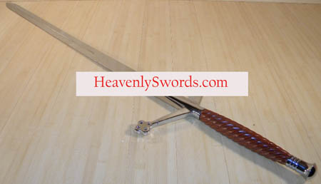 Scotland's Claymore Sword 50""