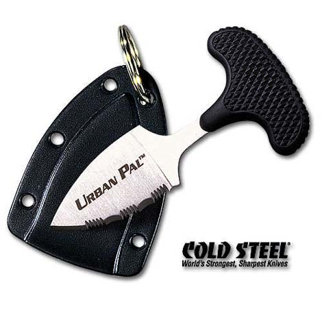 Cold Steel Urban Pal Push Dagger 3 1/8""