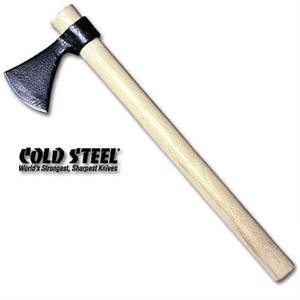 Cold Steel Frontier Hawk Axe 19""